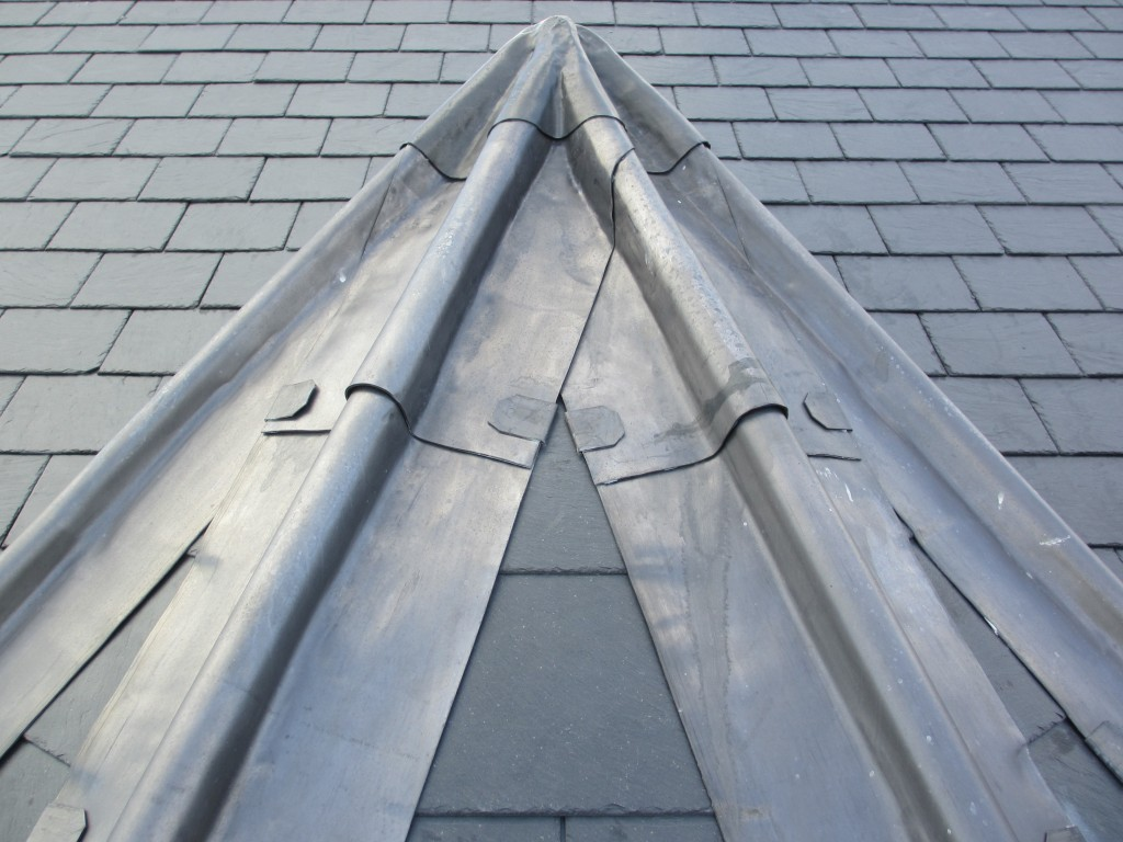Lead Work Roofing